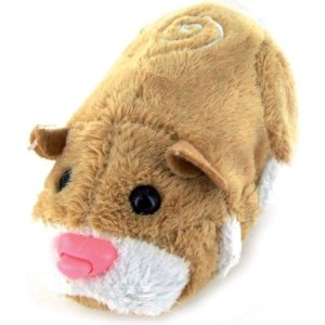 Mr Squiggles le zhu zhu pets