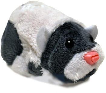 Zhu Zhu Pet Jinx Hamster