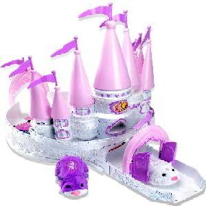 princesse zhu zhu pets