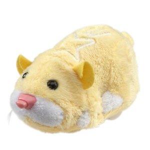 Pipsqueak zouzou pets jaune